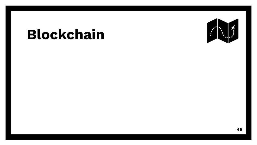 Blockchain 45