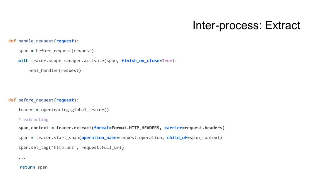 Inter-process: Extract def handle_request(reque...