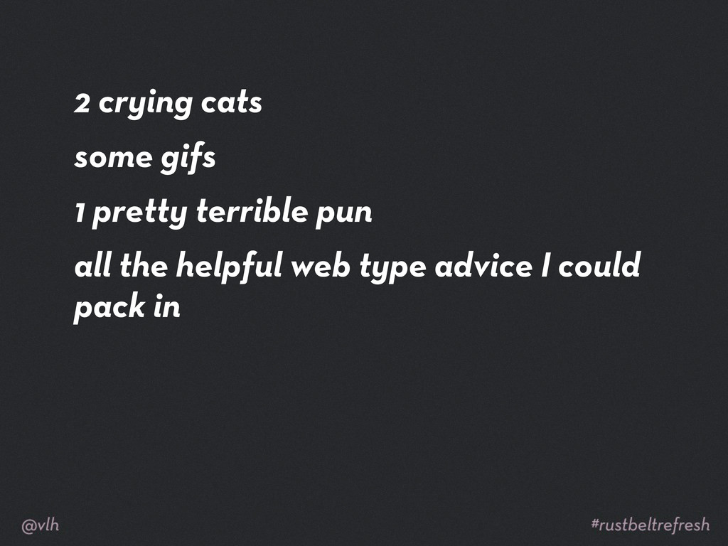 2 crying cats some gifs 1 pretty terrible pun a...