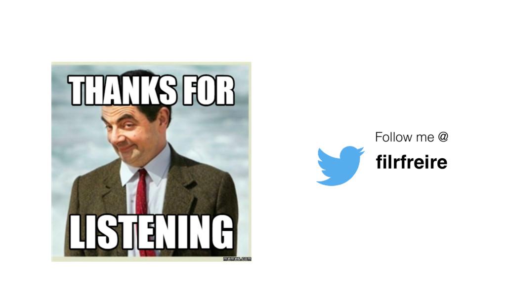 filrfreire Follow me @