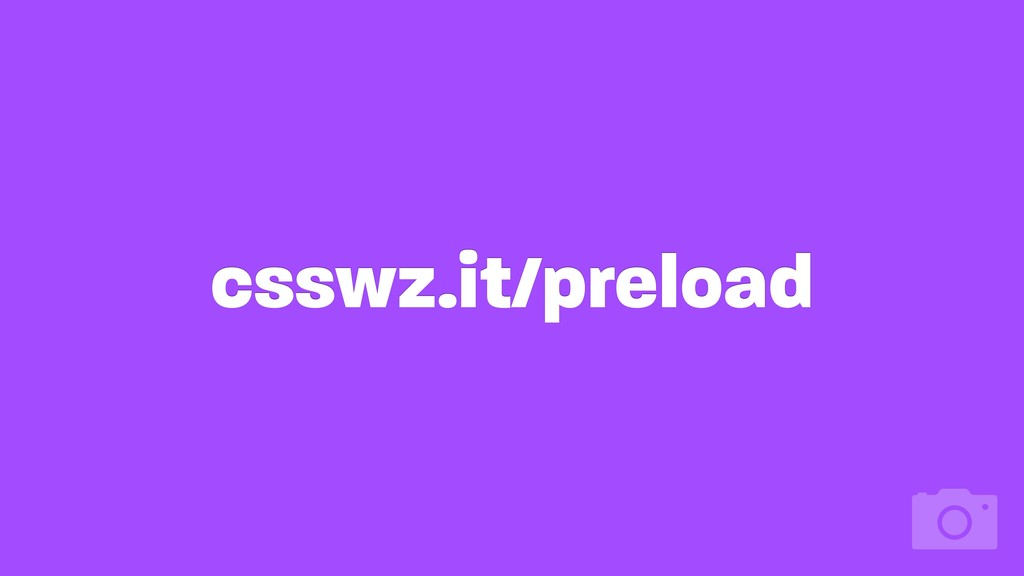 csswz.it/preload