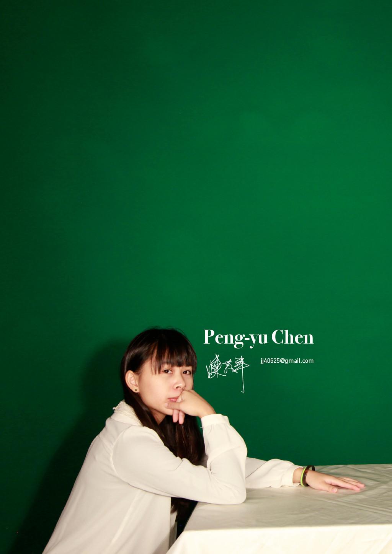 Peng-yu Chen jj40625@gmail.com