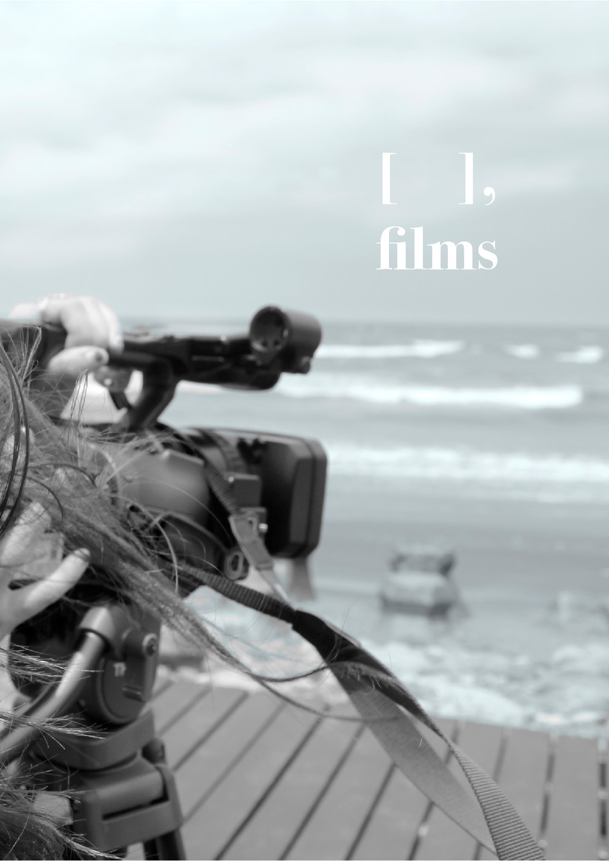 [ ], films