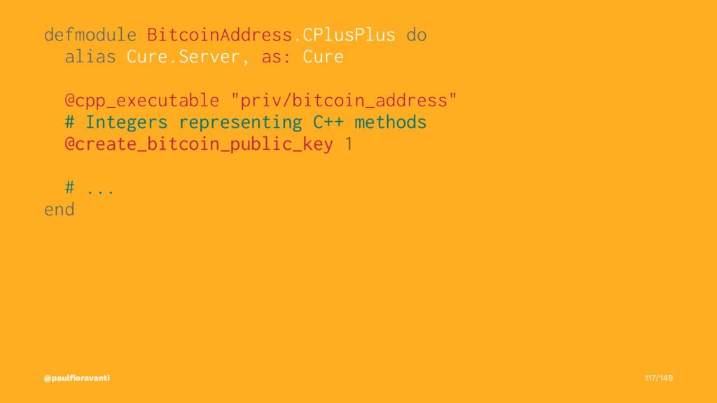 defmodule BitcoinAddress.CPlusPlus do alias Cur...