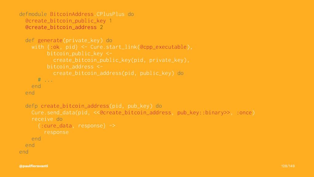 defmodule BitcoinAddress.CPlusPlus do @create_b...