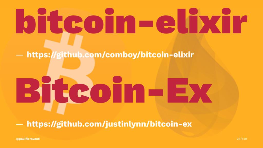 bitcoin-elixir — h!ps://github.com/comboy/bitco...
