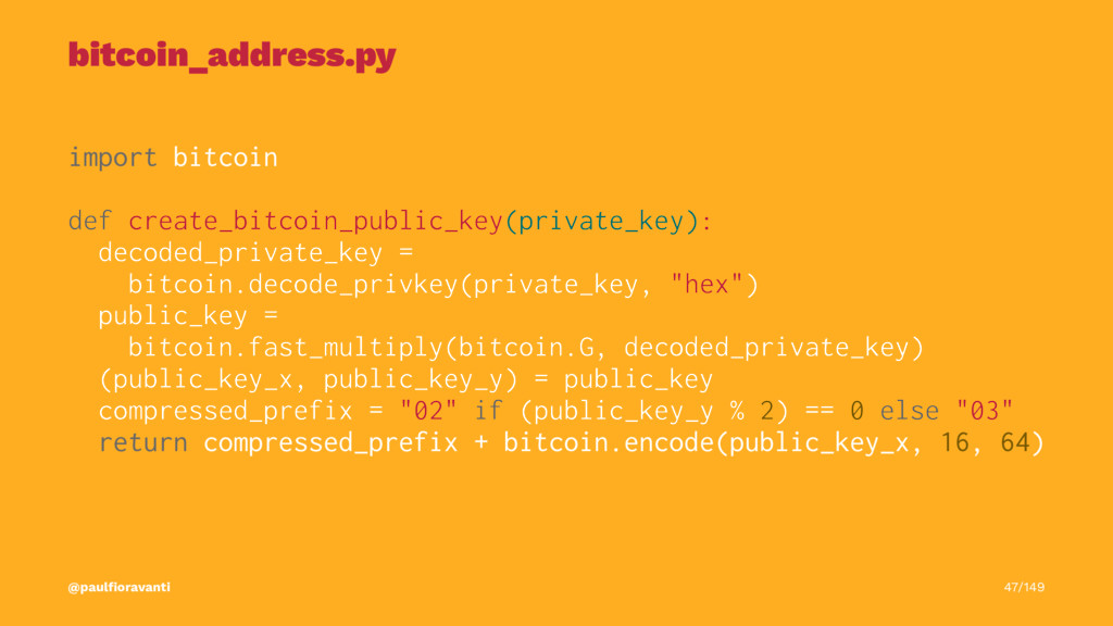 bitcoin_address.py import bitcoin def create_bi...