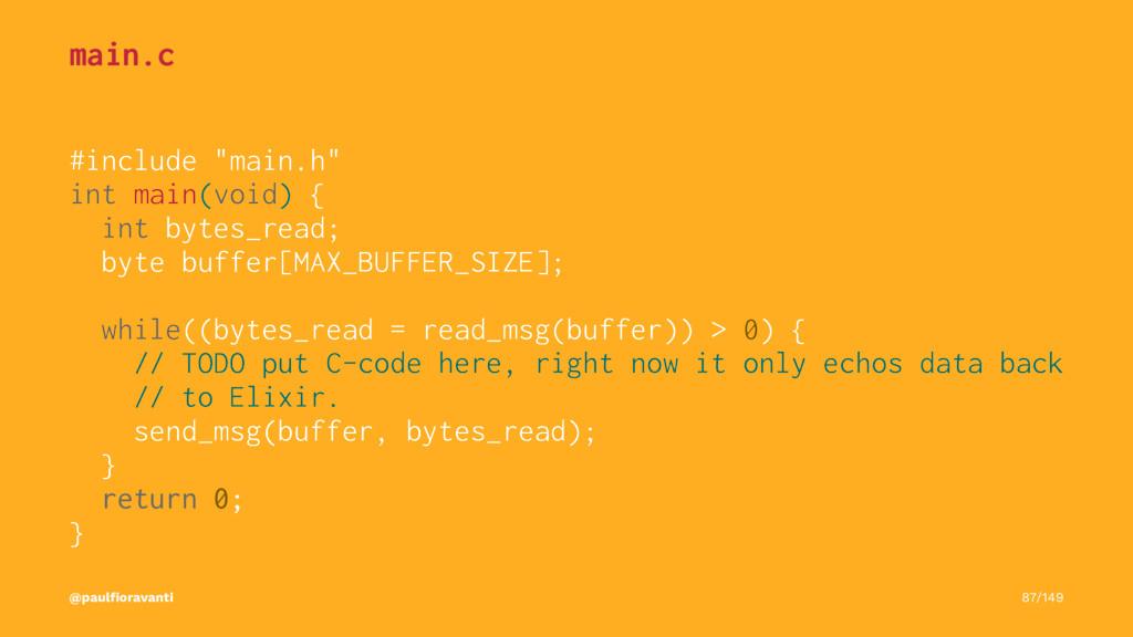 "main.c #include ""main.h"" int main(void) { int b..."
