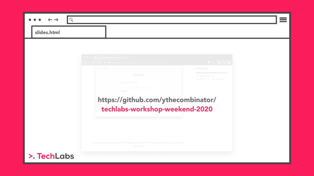 slides.html https://github.com/ythecombinator/ ...
