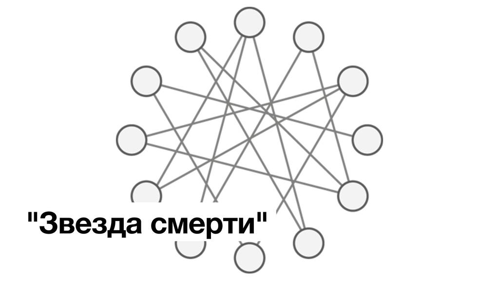 """""""Звезда смерти"""""""
