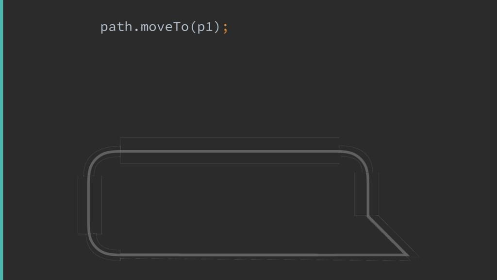 path.moveTo(p1);