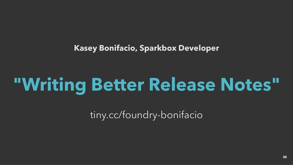 Kasey Bonifacio, Sparkbox Developer Kasey Bonif...