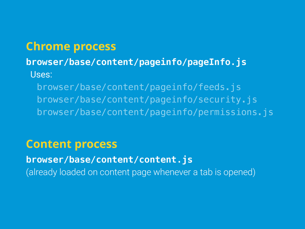 Chrome process browser/base/content/pageinfo/pa...