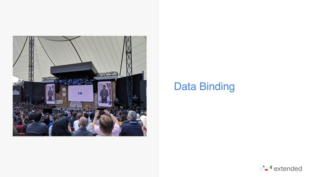 Data Binding
