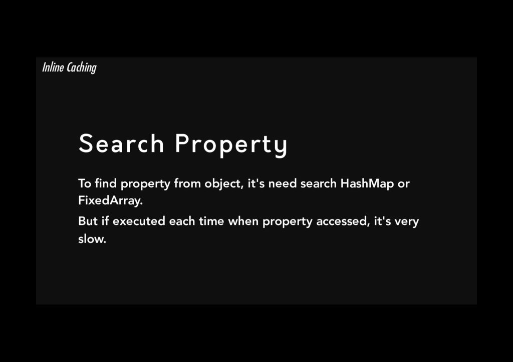 Search Property To find property from object, i...