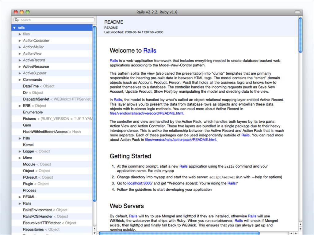 railsapi.com Downloadable Combines Multiple Docs