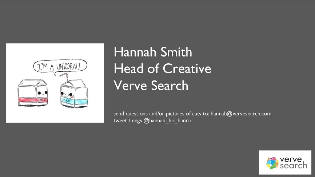 @hannah_bo_banna Hannah Smith Head of Creative ...