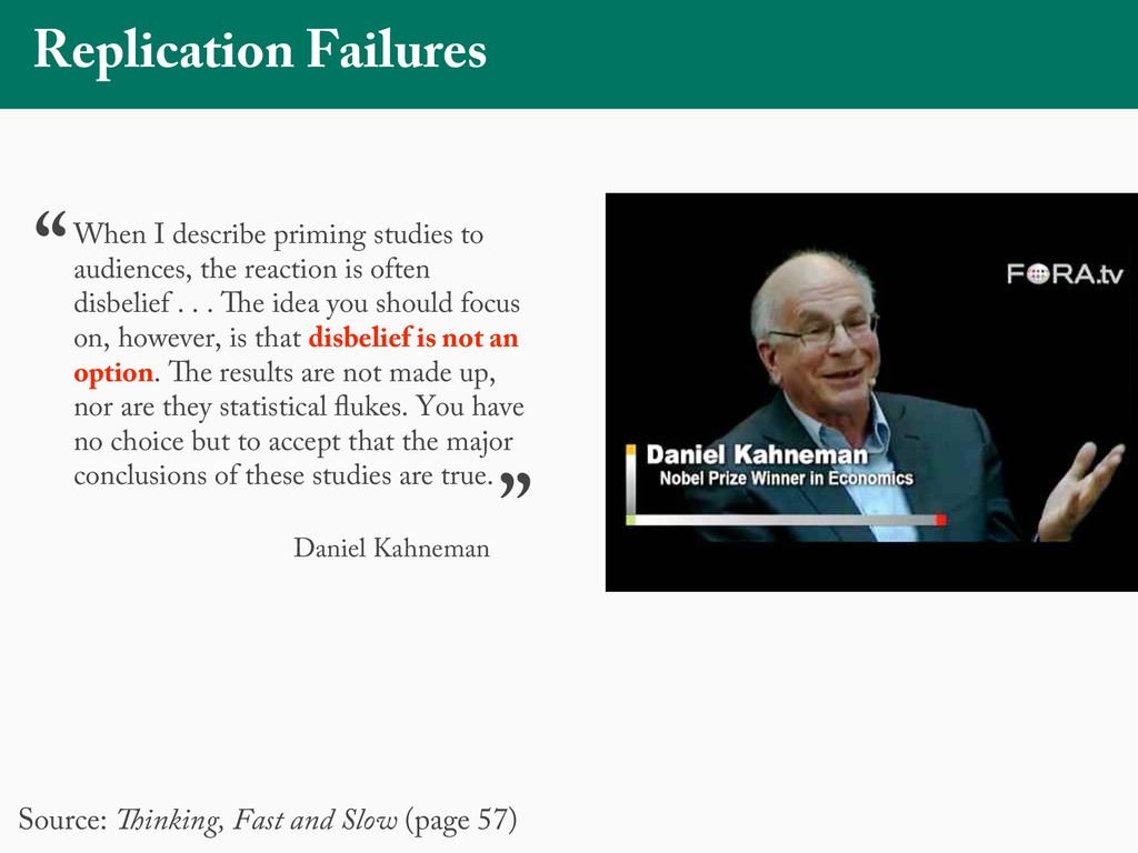 Replication Failures When I describe priming st...