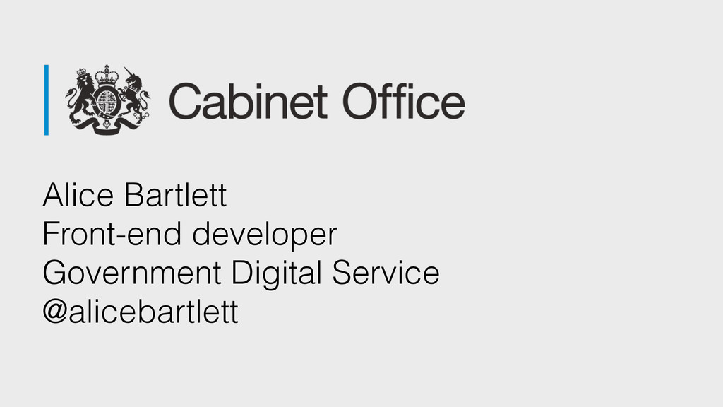 Alice Bartlett