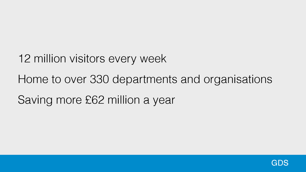 12 million visitors every week Home to over 33...