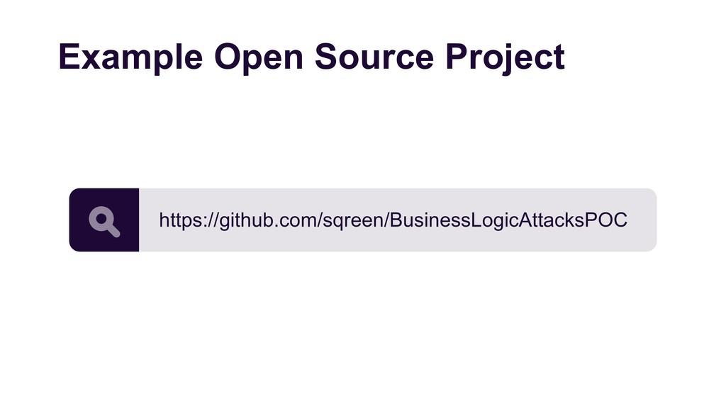 https://github.com/sqreen/BusinessLogicAttacksP...