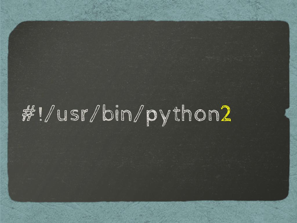 #!/usr/bin/python2