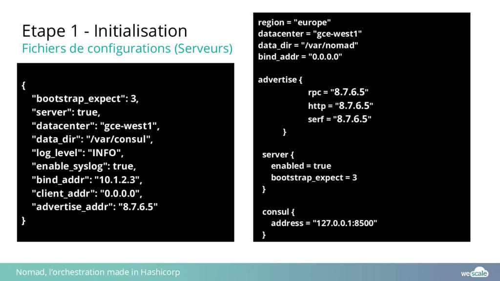 "{ ""bootstrap_expect"": 3, ""server"": true, ""datac..."