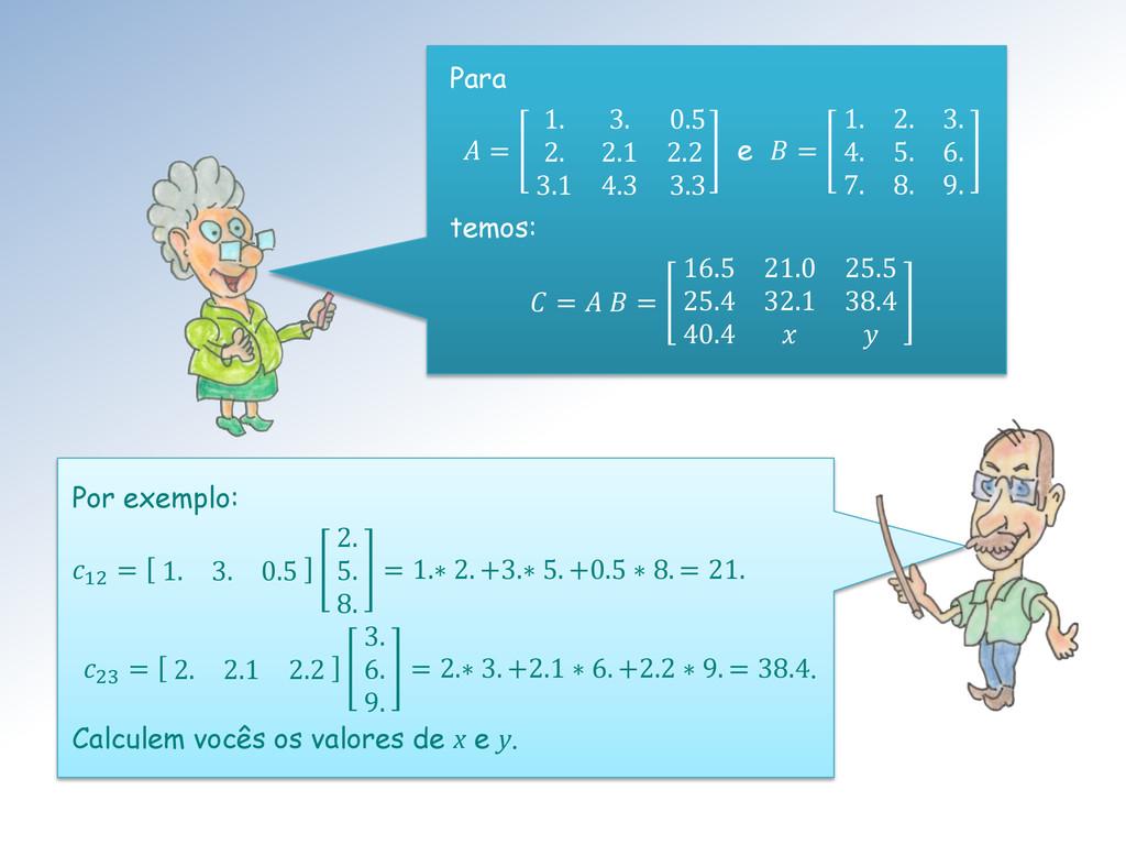 Para  = 1. 3. 0.5 2. 2.1 2.2 3.1 4.3 3.3 e  = 1...