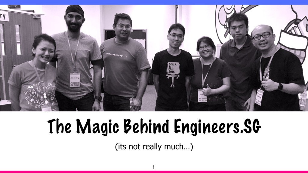 (its not really much…) The Magic Behind Enginee...