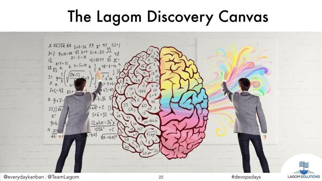 @everydaykanban | @TeamLagom !22 #devopsdays Th...