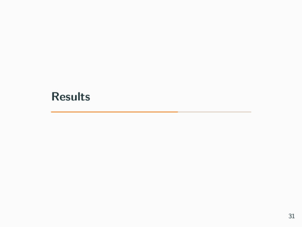 Results 31