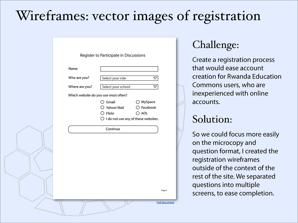 Continue Register to Participate in Discussions...