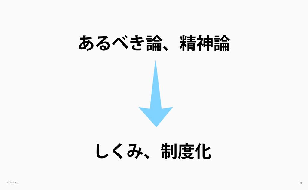 ˜(3&&*OD  ͋Δ͖ɺਫ਼ਆ ͘͠Έɺ੍Խ