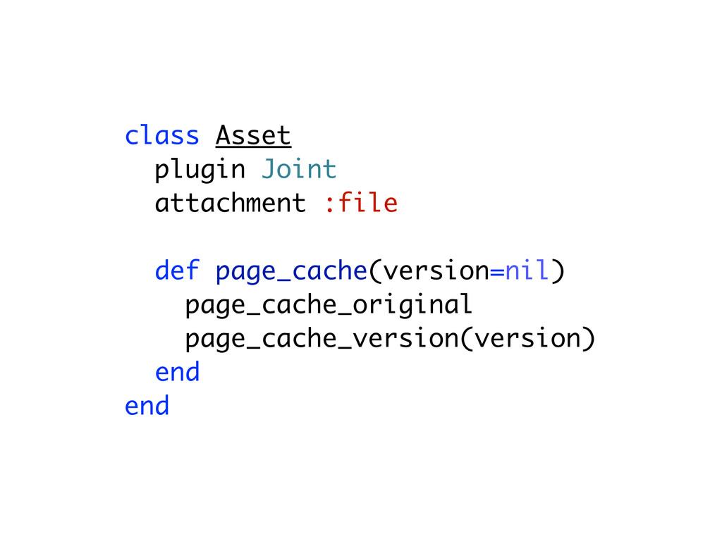 class Asset plugin Joint attachment :file def p...