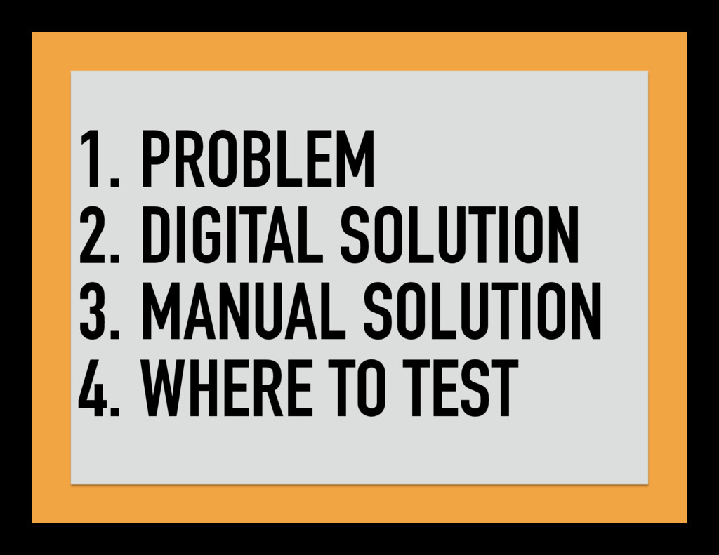 1. PROBLEM 2. DIGITAL SOLUTION 3. MANUAL SOLUTI...