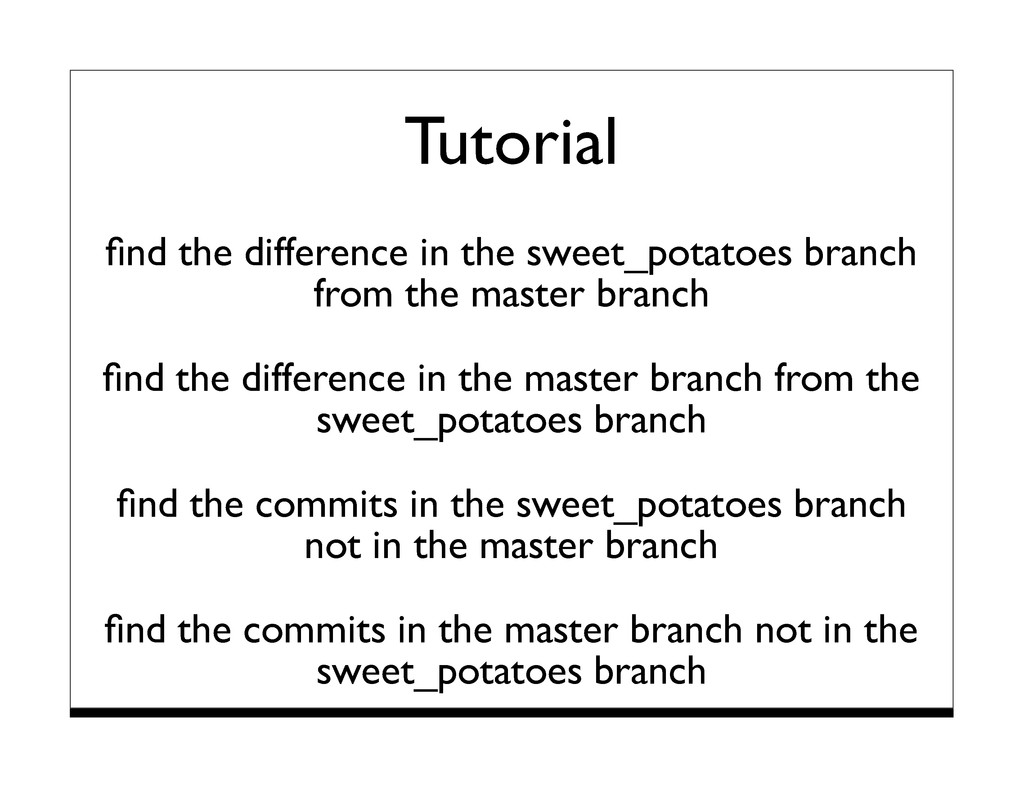 Tutorial find the difference in the sweet_potato...