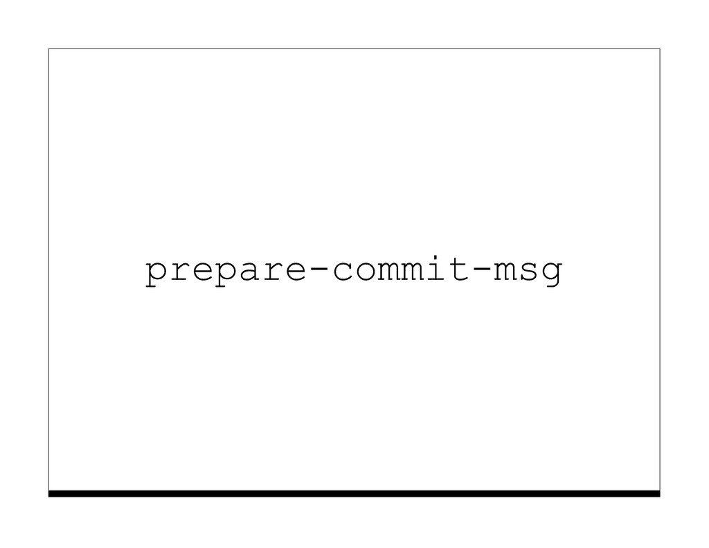 prepare-commit-msg