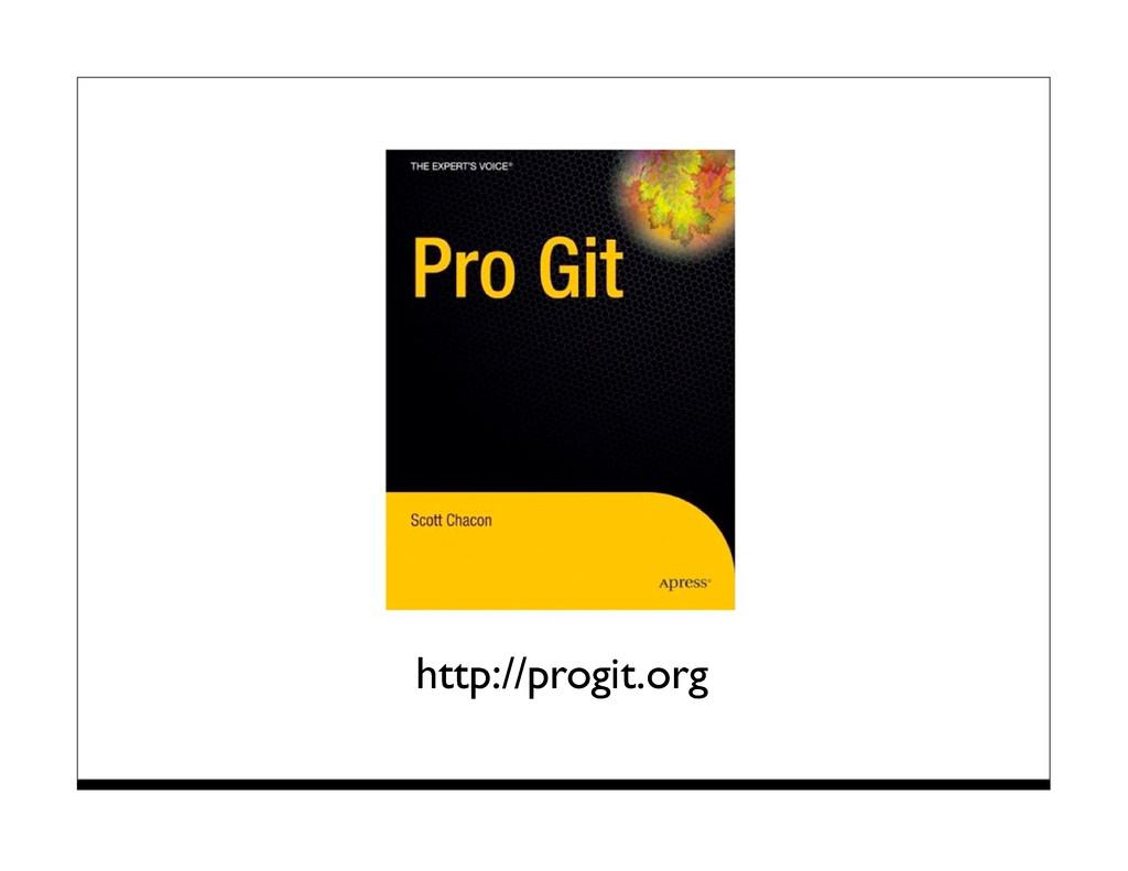 http://progit.org