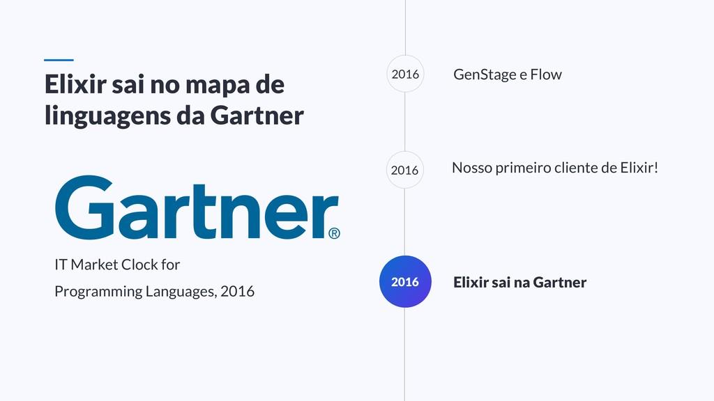 GenStage e Flow 2016 Elixir sai na Gartner Noss...