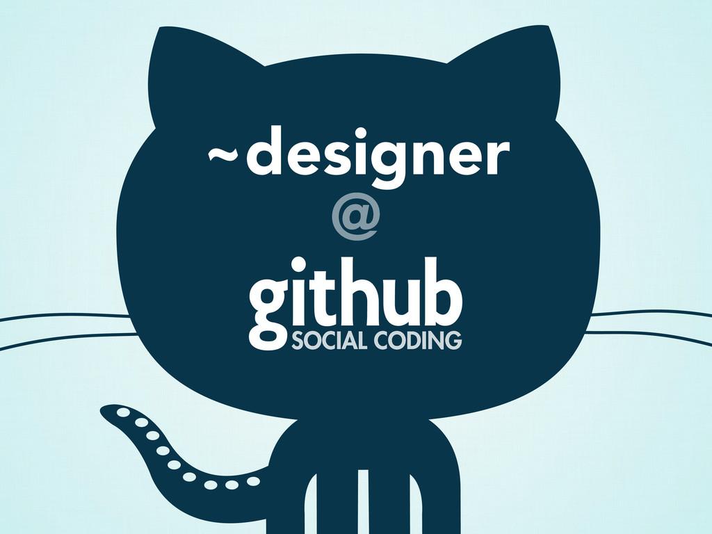 ~designer @
