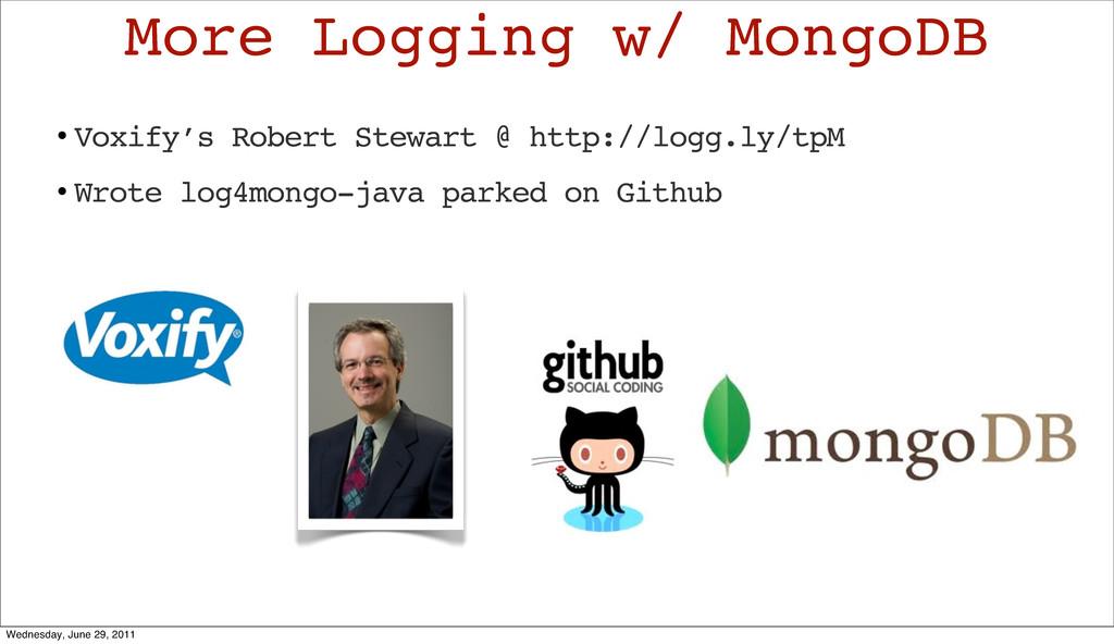 • Voxify's Robert Stewart @ http://logg.ly/tpM ...
