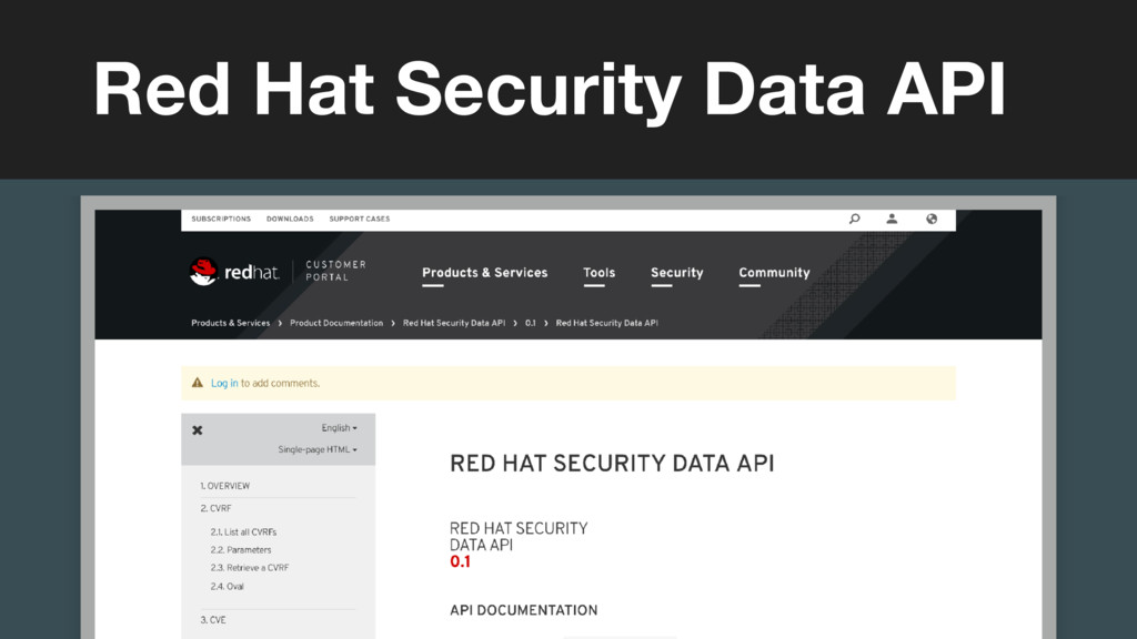 (without introducing more risk) Red Hat Securit...