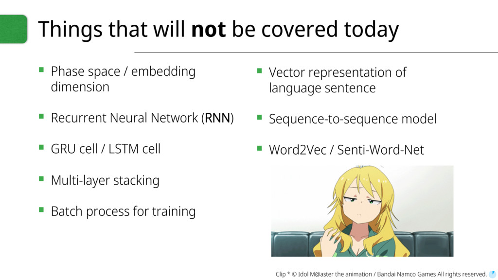 Things that will not be covered today ▪ Phase s...