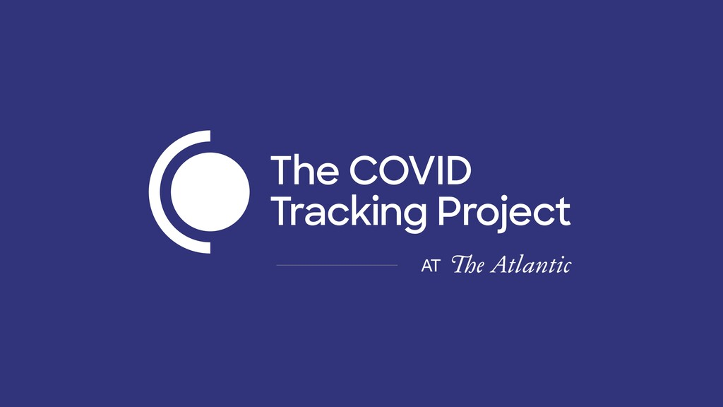 AT The COVID Tracking Project