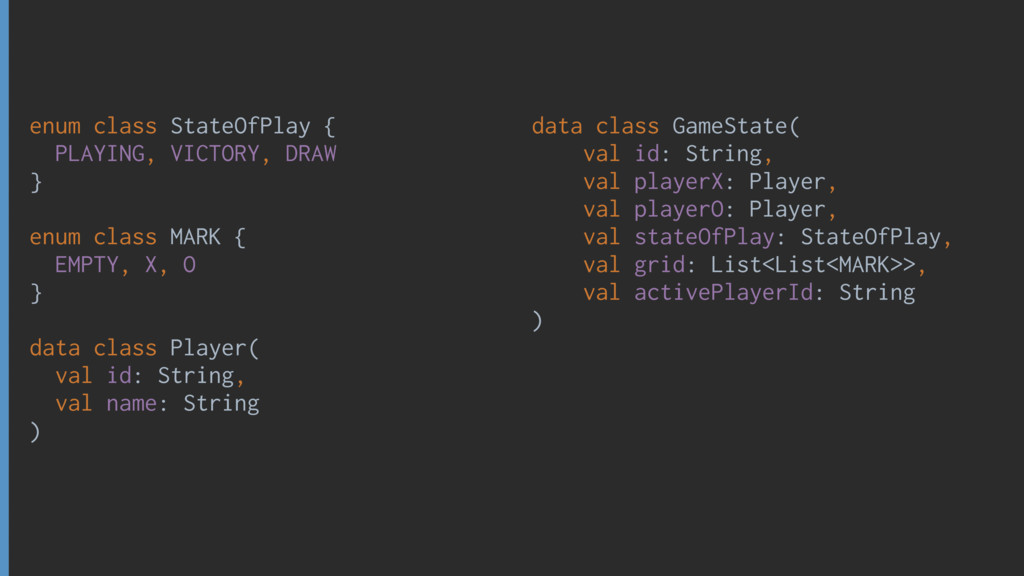 data class GameState( val id: String, val playe...