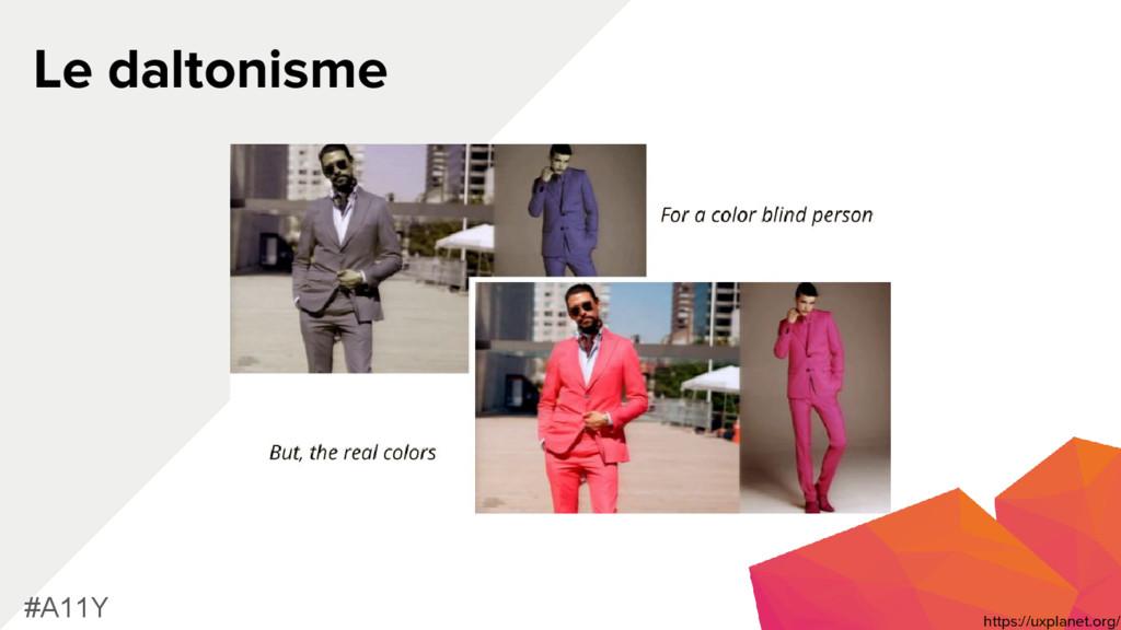 Le daltonisme #A11Y https://uxplanet.org/