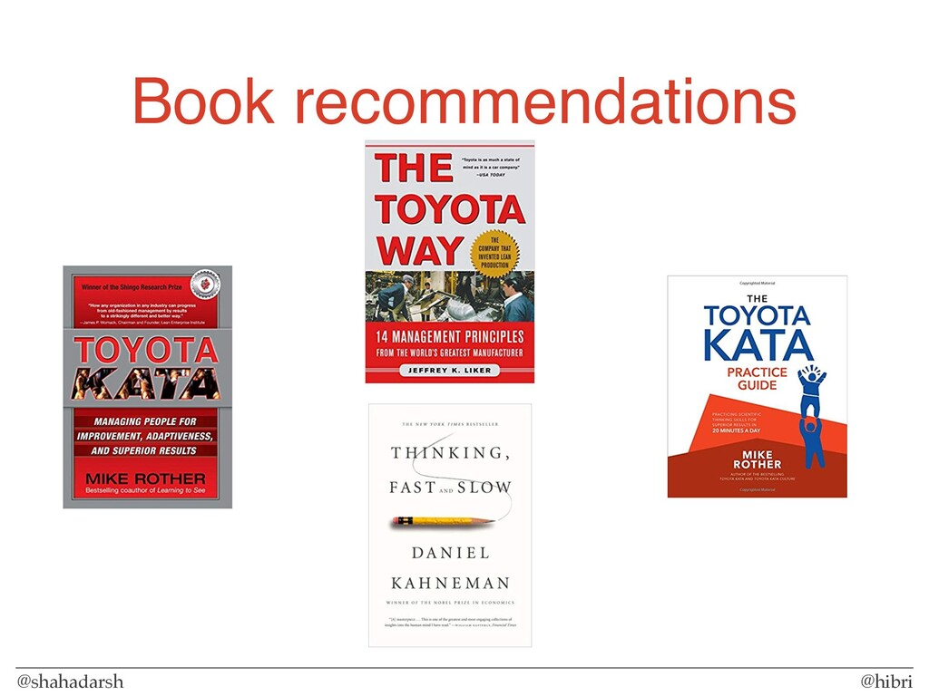 @shahadarsh @hibri Book recommendations