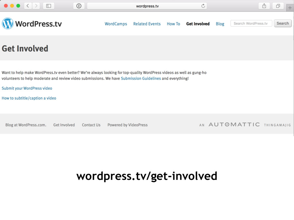 wordpress.tv/get-involved