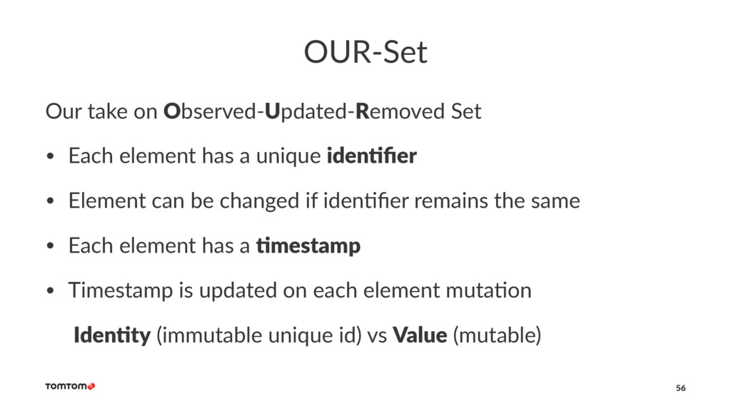 OUR-Set Our take on Observed-Updated-Removed Se...