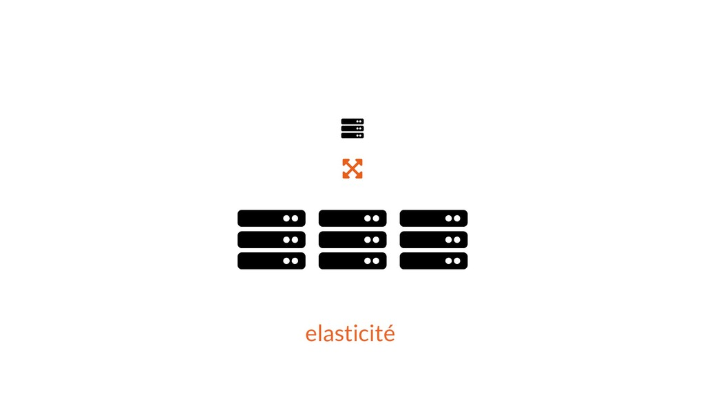      elasticité